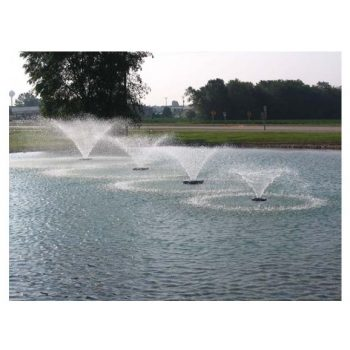 KASCO Replace. Cord - 100' 14 ga. 230v for 3/4, 1 HP Deicers, Aerators, Fountains
