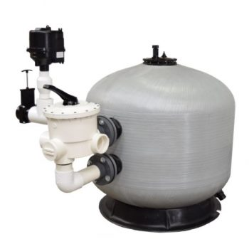 PBF450SBL EasyPro Bead filter with Blower – 45000 gallon maximum