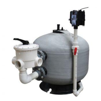 PBF300S EasyPro Bead filter – 30000 gallon maximum