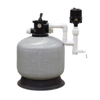 PBF250BL EasyPro Bead filter with Blower – 25000 gallon maximum