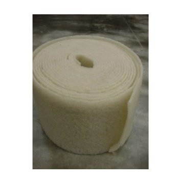"PFM5F 2"" Filter Material Master Roll 56"" wide x 30 Yards"