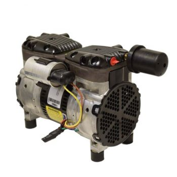 Stratus SRC Series Gen 2 1/2 hp Rocking Piston Compressor 115 volt