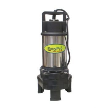 TH250 4100gph 115 Volt Stainless Steel Waterfall and Stream Pump