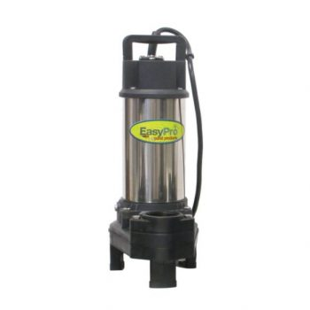 TH7502 6000gph 230 Volt Stainless Steel Waterfall and Stream Pump