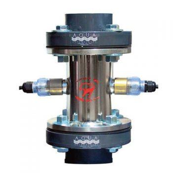 """Aqua Ultraviolet Commercial Grade UV Sterilizer - 400 Watts -3"""" 230V"""