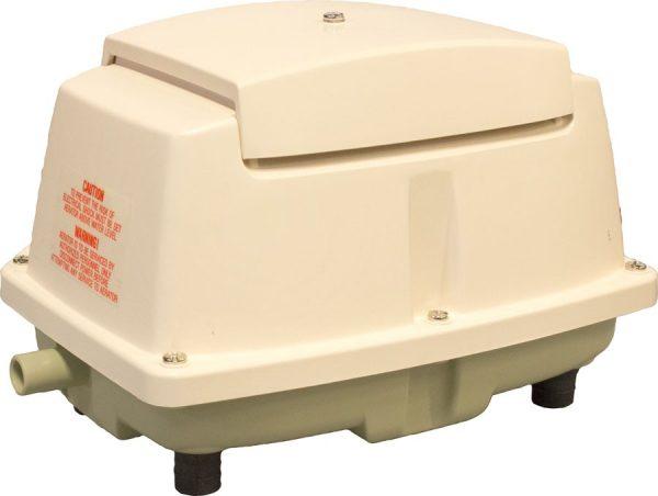 "Linear Piston Compressor - 86 Watts, 3/4"" Outlet"